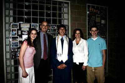 2007 scholarship