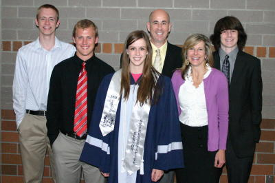 2010 scholarship