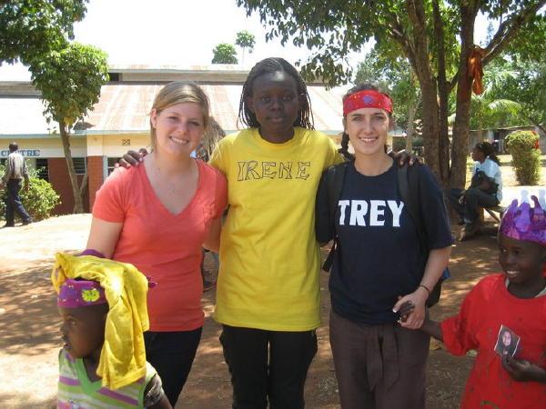 Marissa Kenya2011